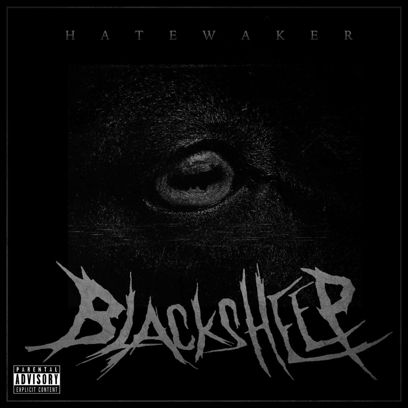 HateWaker - Black Sheep [single] (2020)