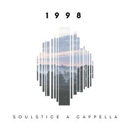 Album cover of 1998