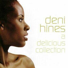 Album cover of Delicious
