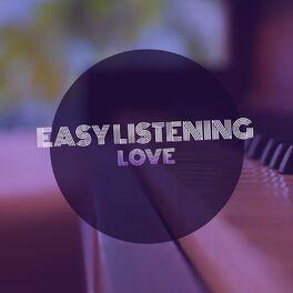 Album cover of # 1 Album: Easy Listening Love