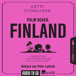 Album cover of Palm Beach, Finland (Ungekürzt)