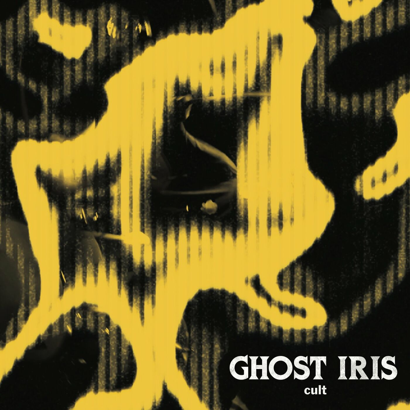 Ghost Iris - Cult [single] (2021)