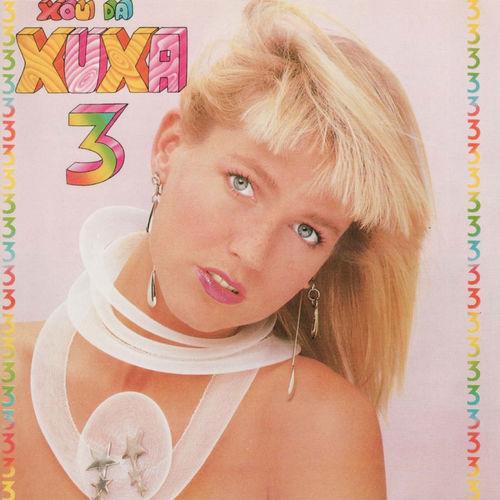 Baixar CD Xou da Xuxa 3 – Xuxa (1998) Grátis
