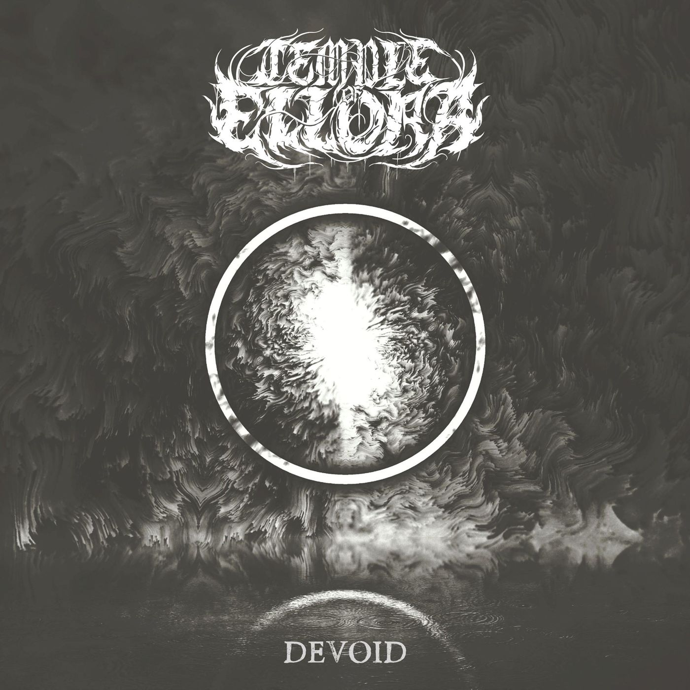 Temple of Ellora - Devoid [single] (2019)