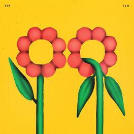 Album cover of GUV I & II