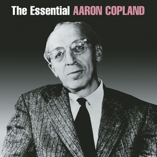 biography of aaron copland The full biography of aaron copland, including facts, birthday, life story, profession, family and more aaron copland was an american composer, composition teacher, writer, and later in his career a conductor of his own and other american music.