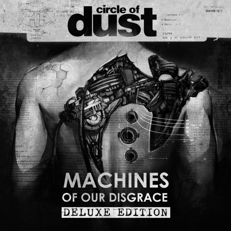 Machines of Our Disgrace (Deluxe Edition)