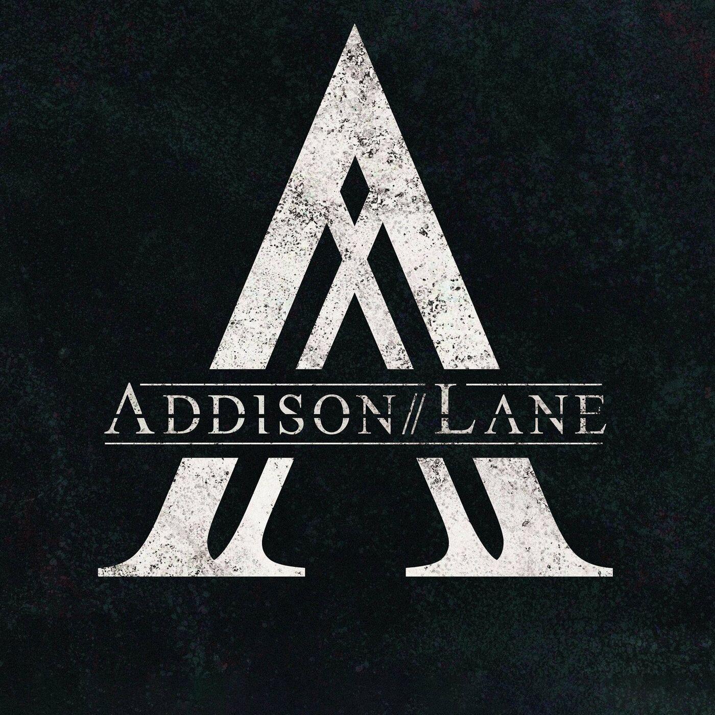 Addison//lane - The Nation's End [single] (2020)