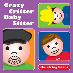 Crazy Critter Baby Sitter