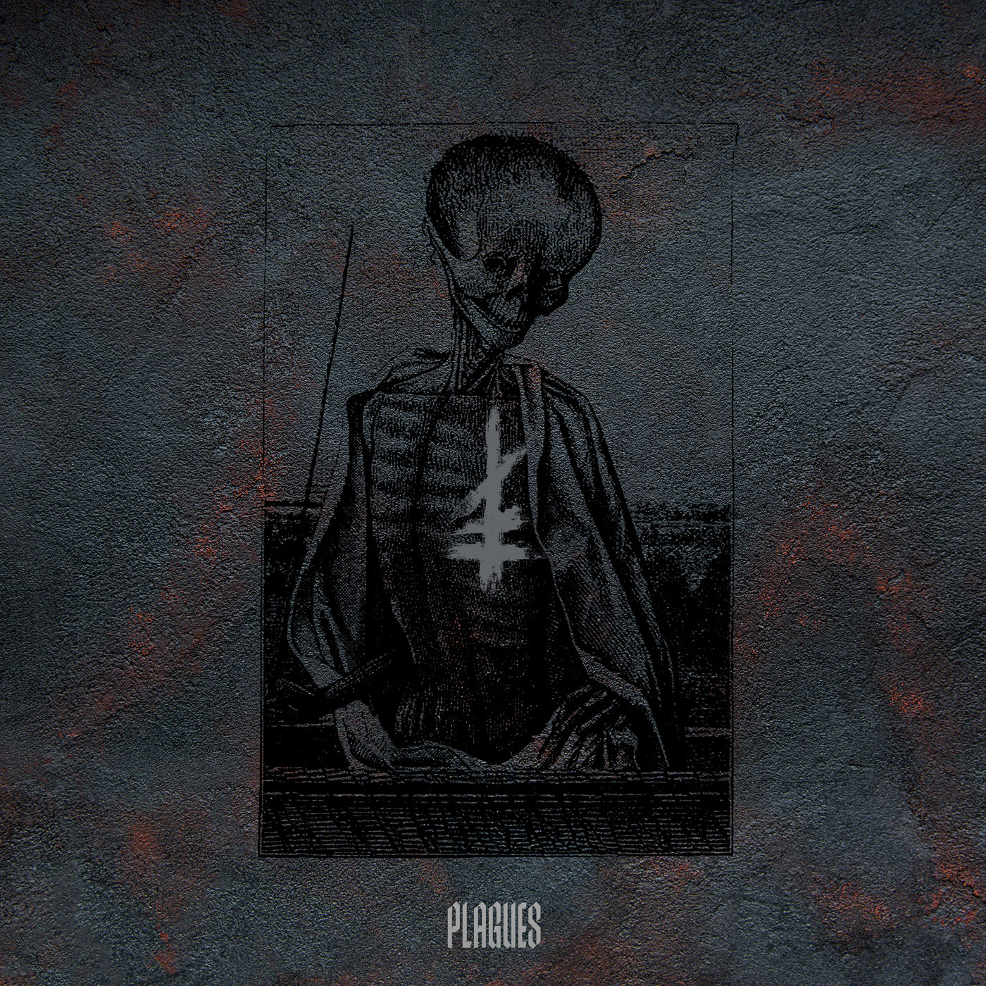 Kill the Lights - Plagues [single] (2020)