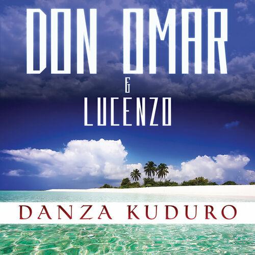 Baixar Single Danza Kuduro – Don Omar, Lucenzo (2010) Grátis