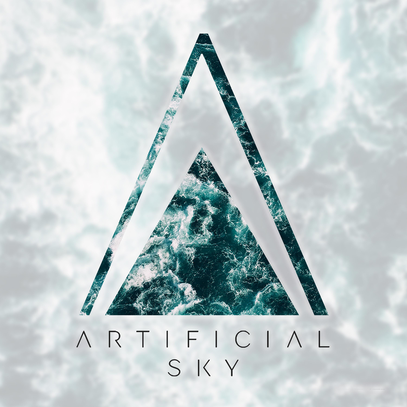 Artificial Sky - Rewind [single] (2017)