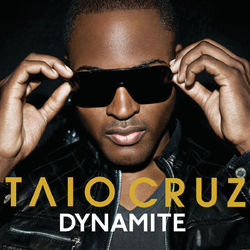 do Taio Cruz - Álbum Dynamite Download
