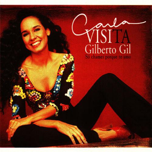 Baixar Música O Eterno Deus Mu Dança – Carla Visi (2008) Grátis