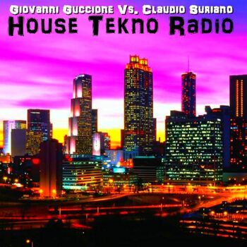 House Tekno Radio cover
