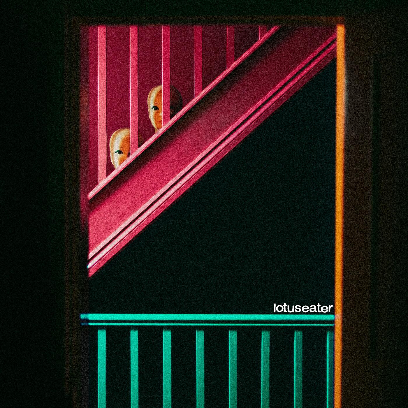 Lotus Eater - Narco [single] (2020)
