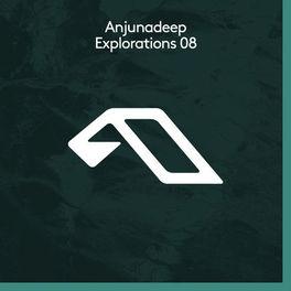 Album cover of Anjunadeep Explorations 08
