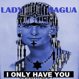 Album cover of I Only Have You