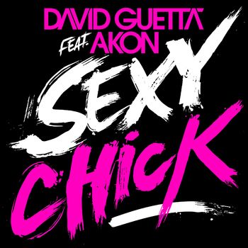 Sexy Chick (feat. Akon) cover