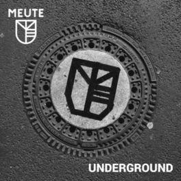 Album cover of Underground