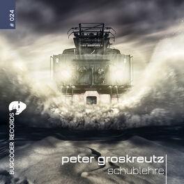Album cover of Schublehre