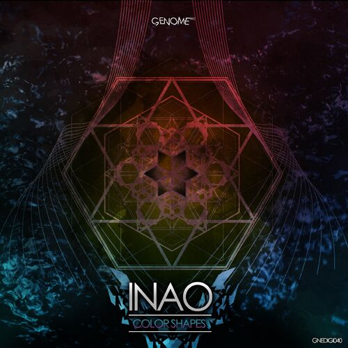 Inao - Color Shapes EP