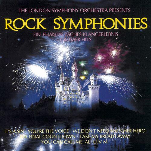 2926333151b743 London Symphony Orchestra – The Final Countdown – Slušaj na Deezer-u