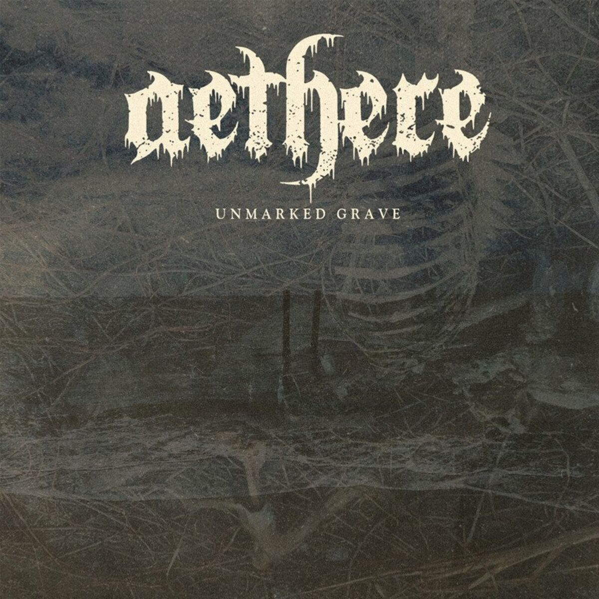 Aethere - Unmarked Grave [single] (2020)