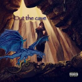 Album cover of Out the Cave