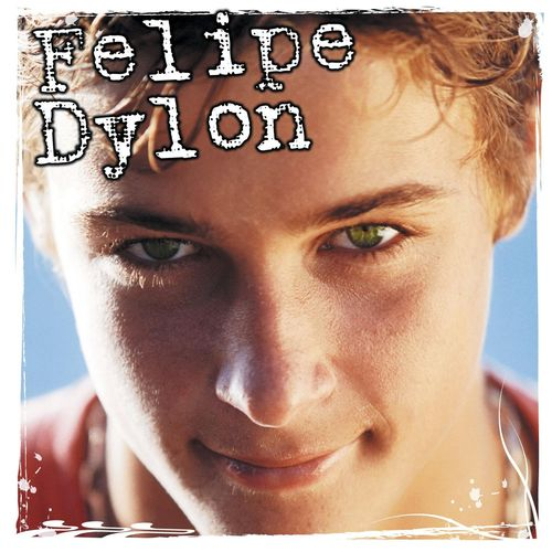 CD Felipe Dylon – Lipe Dylong (2005)