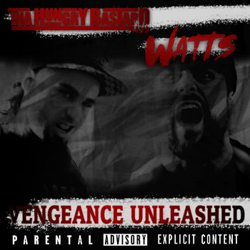 Vengeance Unleashed cover
