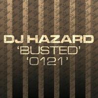 0121 - DJ HAZARD