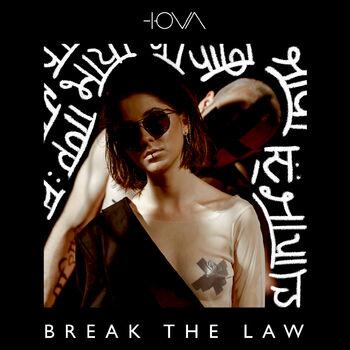 Break the Law cover