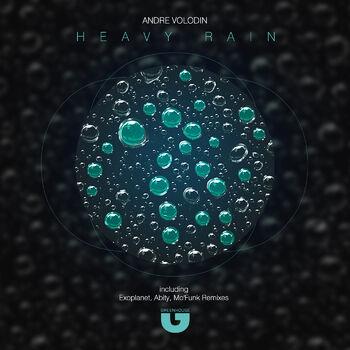 Heavy Rain (Mo'Funk Remix) cover