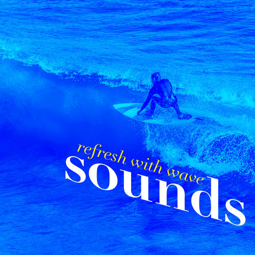 Spa, Relaxation and Dreams: Refresh with Wave Sounds