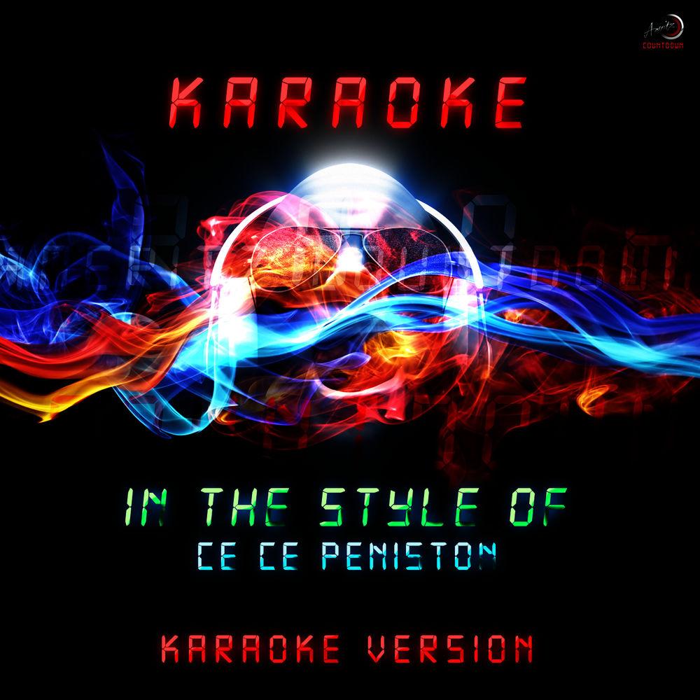We Got a Love Thang (Karaoke Version)