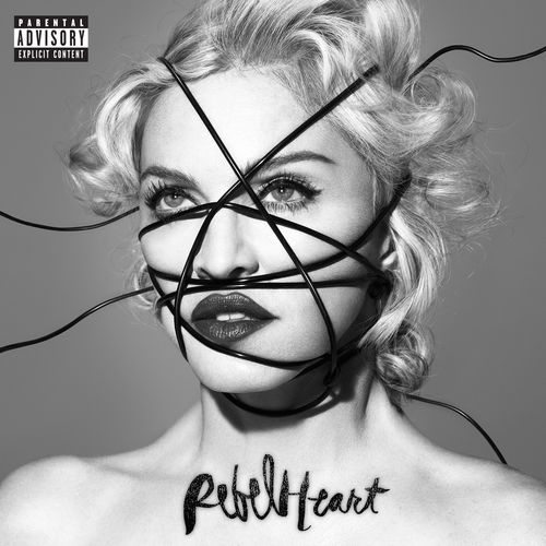 Baixar CD Rebel Heart (Deluxe) – Madonna (2015) Grátis