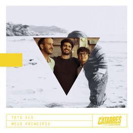 Album cover of Tots Els Meus Principis