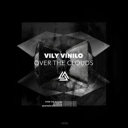Album cover of Over The Clouds