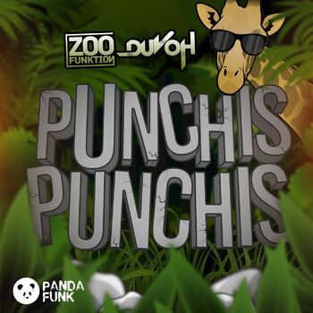Punchis Punchis cover