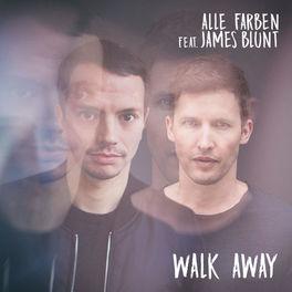 Album cover of Walk Away