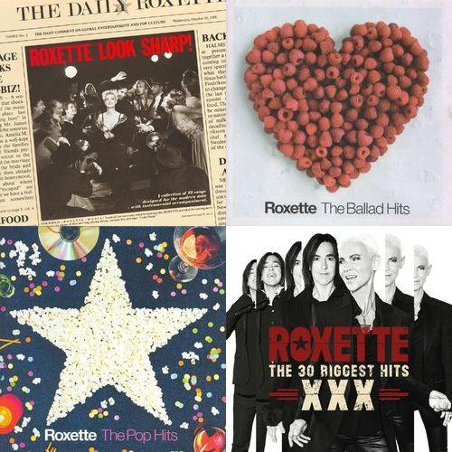Baixar CD Roxette, Baixar CD TOP Roxette (2017) - Roxette 2017, Baixar Música Roxette - TOP Roxette (2017) 2017
