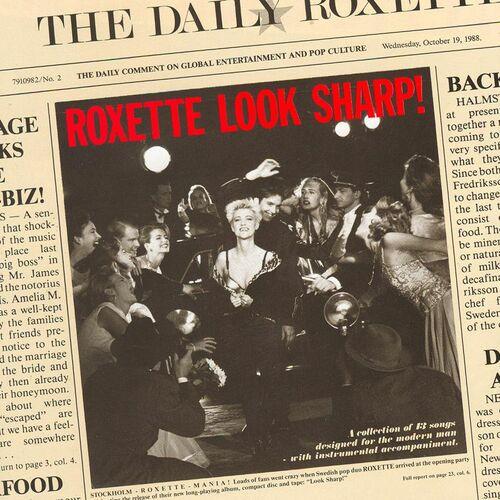 Baixar Single Listen to Your Heart – Roxette (2009) Grátis