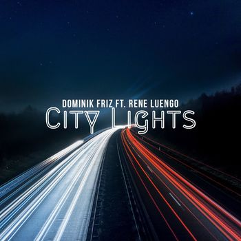 City Lights (feat. Rene Luengo) cover