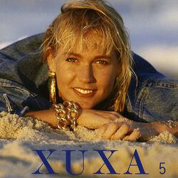 Xuxa – Xuxa 5 1990 CD Completo