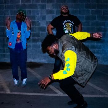 Trunk Funk cover
