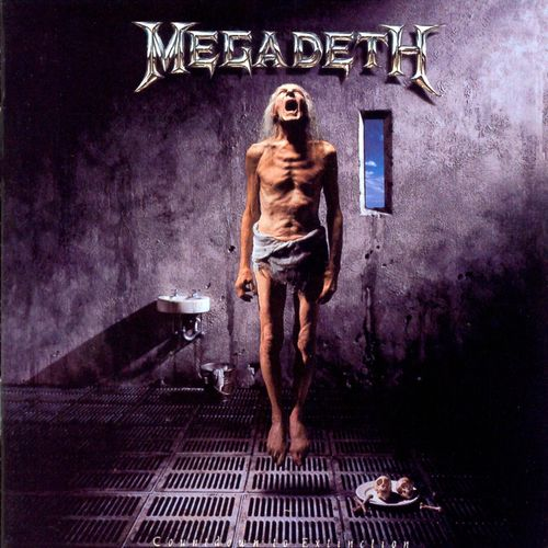 Baixar Single Countdown To Extinction, Baixar CD Countdown To Extinction, Baixar Countdown To Extinction, Baixar Música Countdown To Extinction - Megadeth 2018, Baixar Música Megadeth - Countdown To Extinction 2018