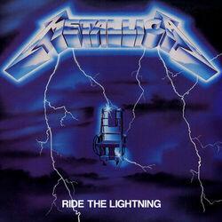 Download Metallica - Ride The Lightning (Remastered) 1984