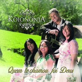 Quarteto Koiononia A Tua Presença Playback Listen On Deezer