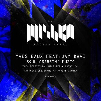 Soul Grabbin' Music (Davide Sonten Remix) cover